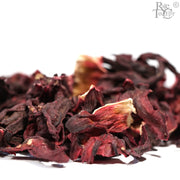 Pure Hibiscus (Whole Large Leaf - Organic)