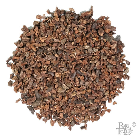 RTC Bourbon Barrel Cocoa Nibs - Rare Tea Cellar