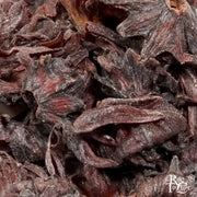 RTC Dried Candied Hibiscus - Rare Tea Cellar