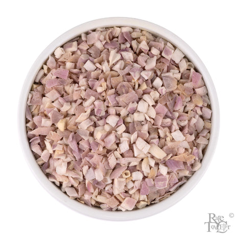 RTC Freeze Dried Shallot - Diced