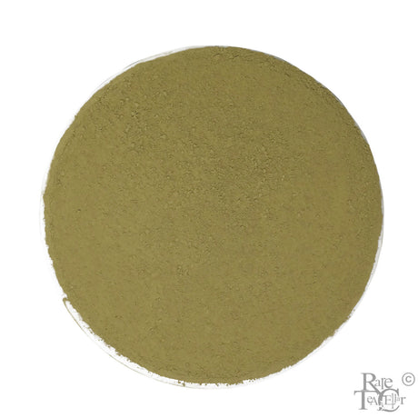 RTC Golden Hojiicha Stone Ground Matcha