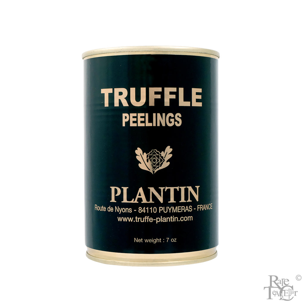 Plantin Black Summer Truffle Peelings