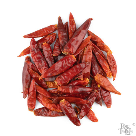 Whole Togarashi - Red Chili Peppers