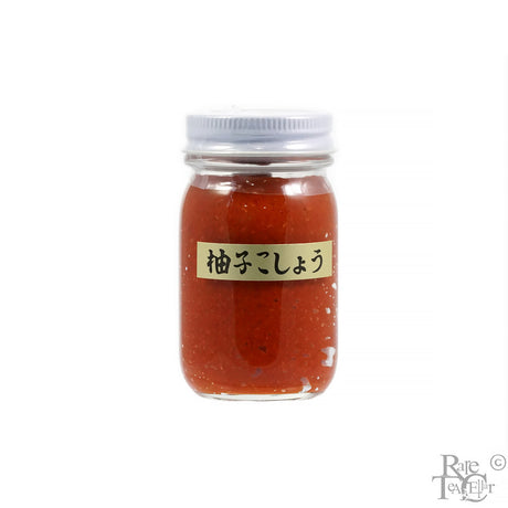 Yuzu Koshu Red - Instant Seasoning