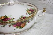 Royal Albert - Old Country Roses - Tureen