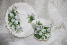 Royal Albert - Trillium Coffee Set