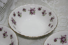 Royal Albert - Sweet Violets Bowls