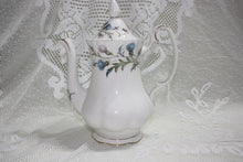 Royal Albert Brigadoon Coffee Pot