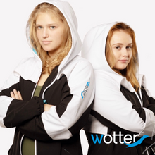 Wotter Swim Parka - Wotter Swim Shop