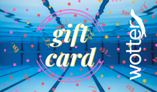 Wotter Gift Card - Wotter Swim Shop