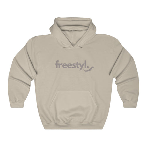 Freestyle Stroke WOTTER Hoodie - Wotter Swim Shop