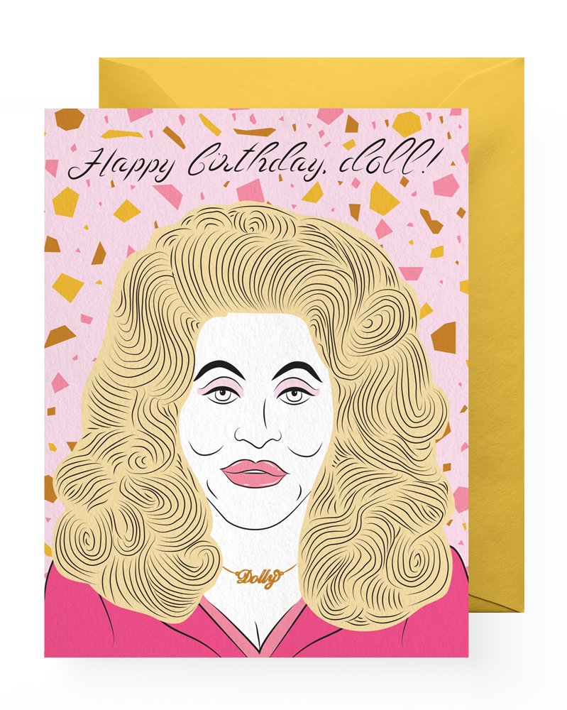 Dolly Parton Birthday