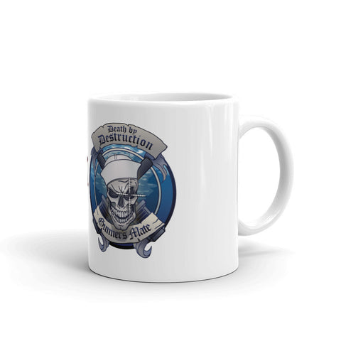 "CSWI (0814) ""GMC(SW)"" Mug (Made in the USA)"