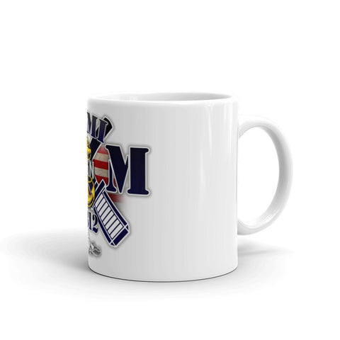 "SAMI (0812) ""GMC(SW)"" Mug (Made in the USA)"