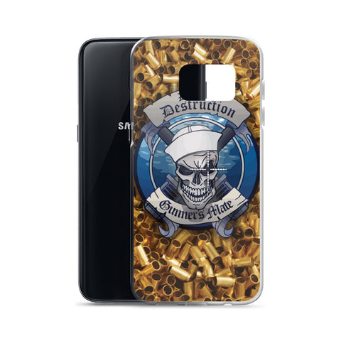 GM Samsung Case