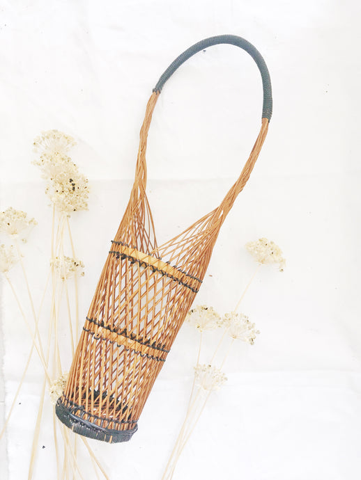 Wine Basket Carrier