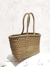 Mexican Woven Tote