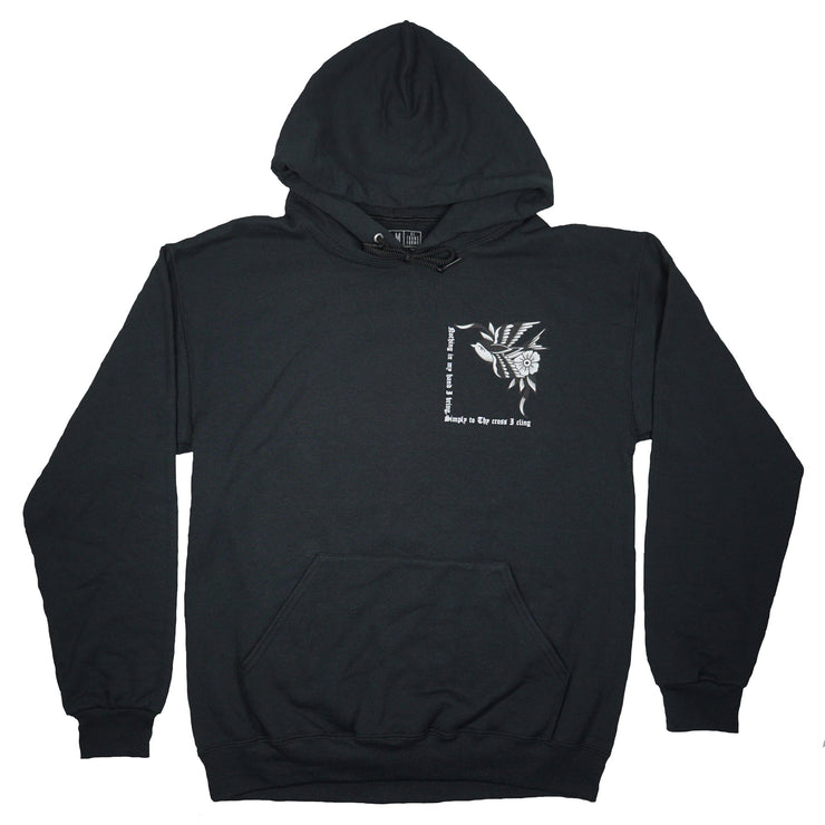 Rock Of Ages v.2 Hoodie