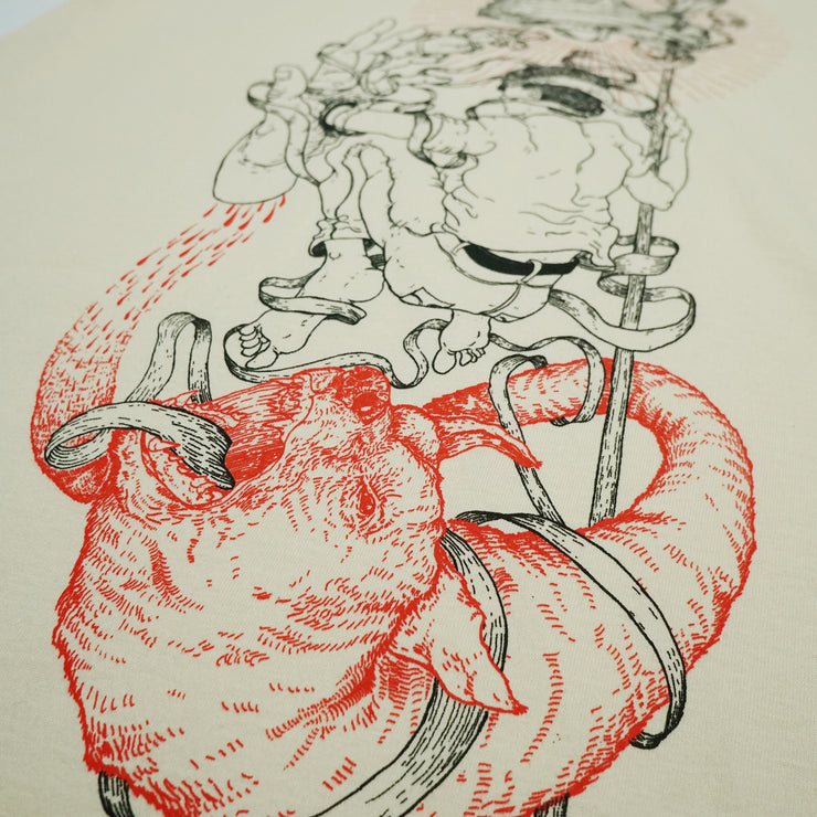 "Encounters Collection ""The Doubter"" Tee"