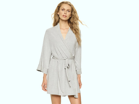 ELEMENTS MODAL AND RIB ROBE