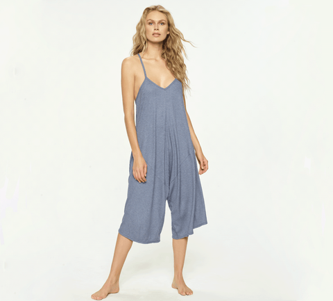 ELEMENTS MODAL & RIB JUMPSUIT