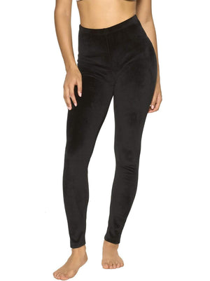 Velour Winter Leggings 2-Pack