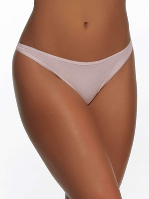 Felina Sublime Thong color-rosewater