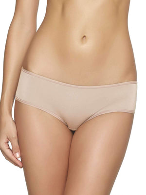 Felina Sublime Boyleg Panty color-fawn