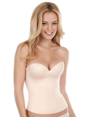 Felina Essentials Bustier color-bare