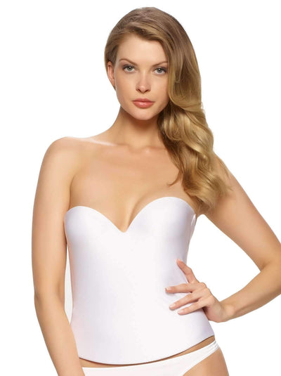 Felina Essentials Bustier color-white