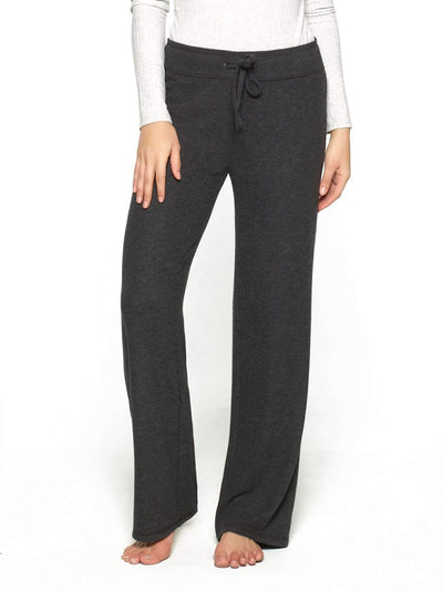 Felina Victoria Lounge Pant color-charcoal