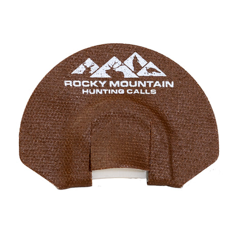 Rocky Mountain Calls Raging Bull Diaphragm Elk Call - goHUNT Shop