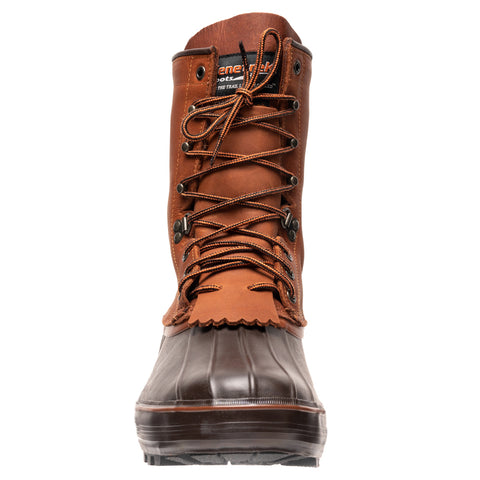 "Kenetrek 10"" Grizzly Pac Boot (Insulated)"