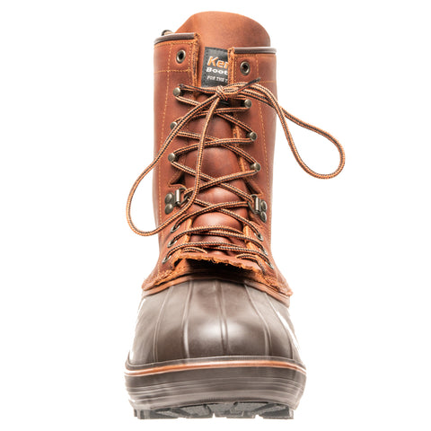 "Kenetrek 10"" Northern Pac Boot (Insulated)"