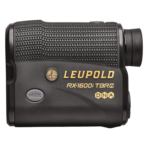 Leupold RX-1600i TBR/W with DNA Laser Rangefinder - goHUNT Shop