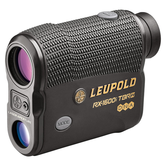 Leupold RX-1600i TBR/W with DNA Laser Rangefinder by Leupold | Optics - goHUNT Shop