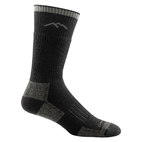 Darn Tough Merino Hunter Boot Cushion 2011 Socks Charcoal - goHUNT Shop