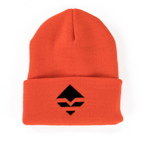 goHUNT Orange Beanie by goHUNT | Apparel - goHUNT Shop