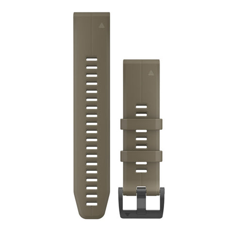 Garmin 22mm QuickFit Watch Band by Garmin | Gear - goHUNT Shop