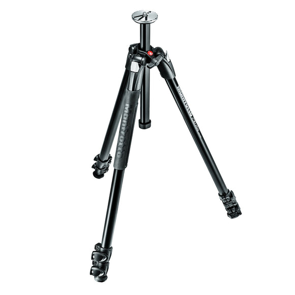 Manfrotto 290 XTRA Aluminum Tripod by Manfrotto | Optics - goHUNT Shop