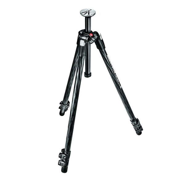 Manfrotto 290 XTRA Carbon Fiber Tripod by Manfrotto | Optics - goHUNT Shop