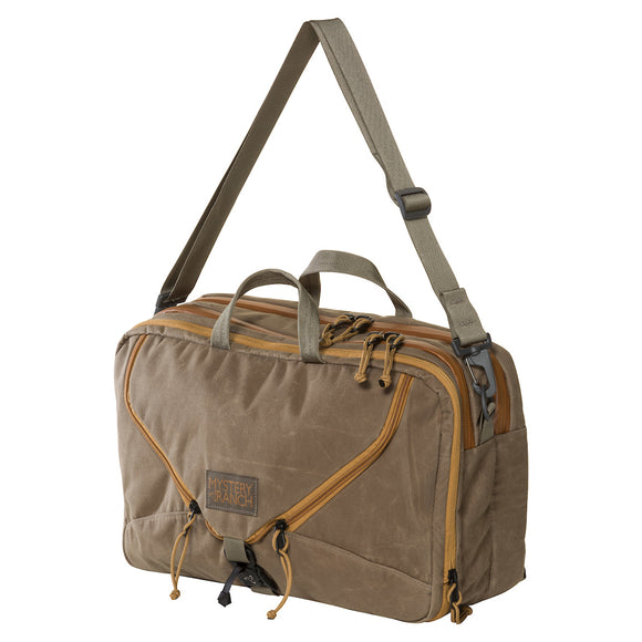 Mystery Ranch 3 Way Briefcase by Mystery Ranch | Gear - goHUNT Shop