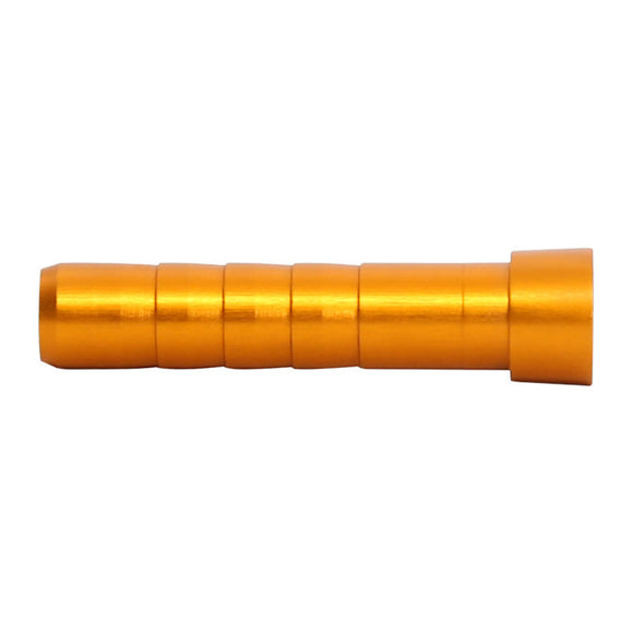 Easton 6.5mm CB Orange Insert by Easton | Archery - goHUNT Shop