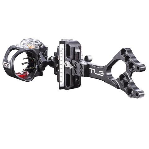 CBE TL-3 3 Pin Bow Sight by CBE | Archery - goHUNT Shop