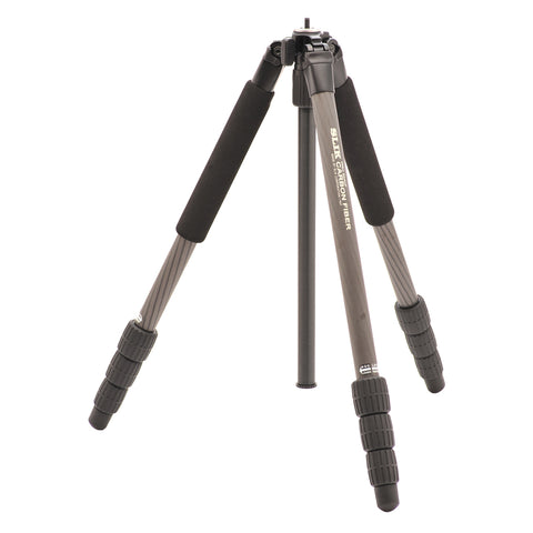 Slik Pro CF 634 Carbon Fiber Tripod by Slik Tripods | Optics - goHUNT Shop