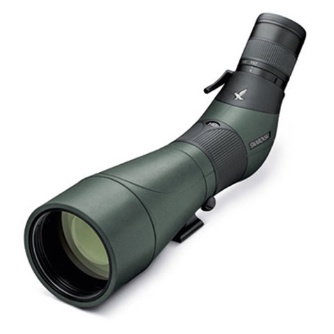 Swarovski ATS-80 HD Angled Spotting Scope Kit w/20-60X by Swarovski Optik | Optics - goHUNT Shop