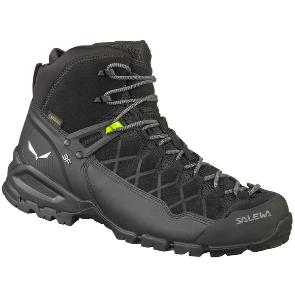 Salewa Alp Trainer Mid GTX by Salewa | Footwear - goHUNT Shop