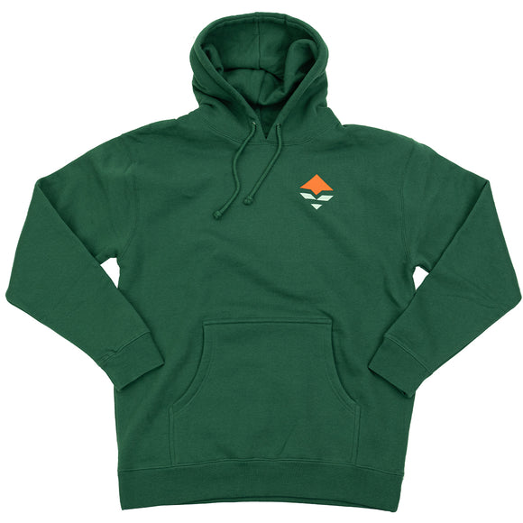 The Wilderness Hoodie by goHUNT | Apparel - goHUNT Shop