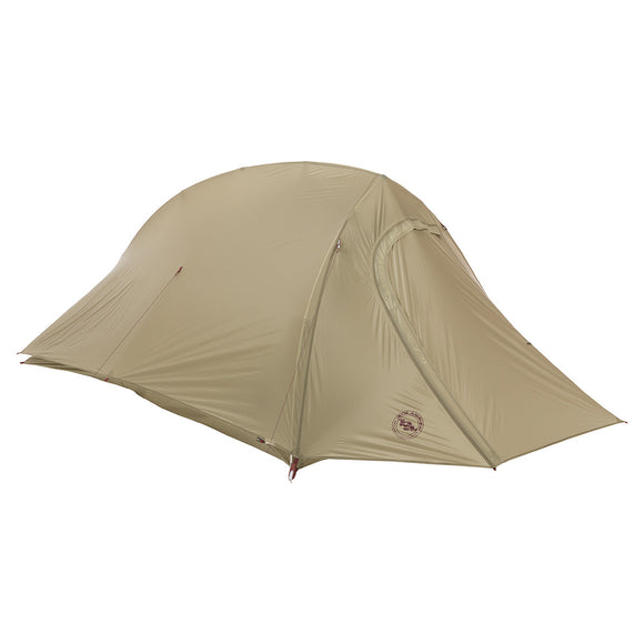 Big Agnes Fly Creek HV UL 2 Person Tent by Big Agnes | Camping - goHUNT Shop