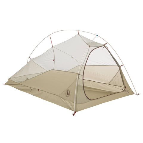 Big Agnes Fly Creek HV UL Tent- 2 Person - goHUNT Shop